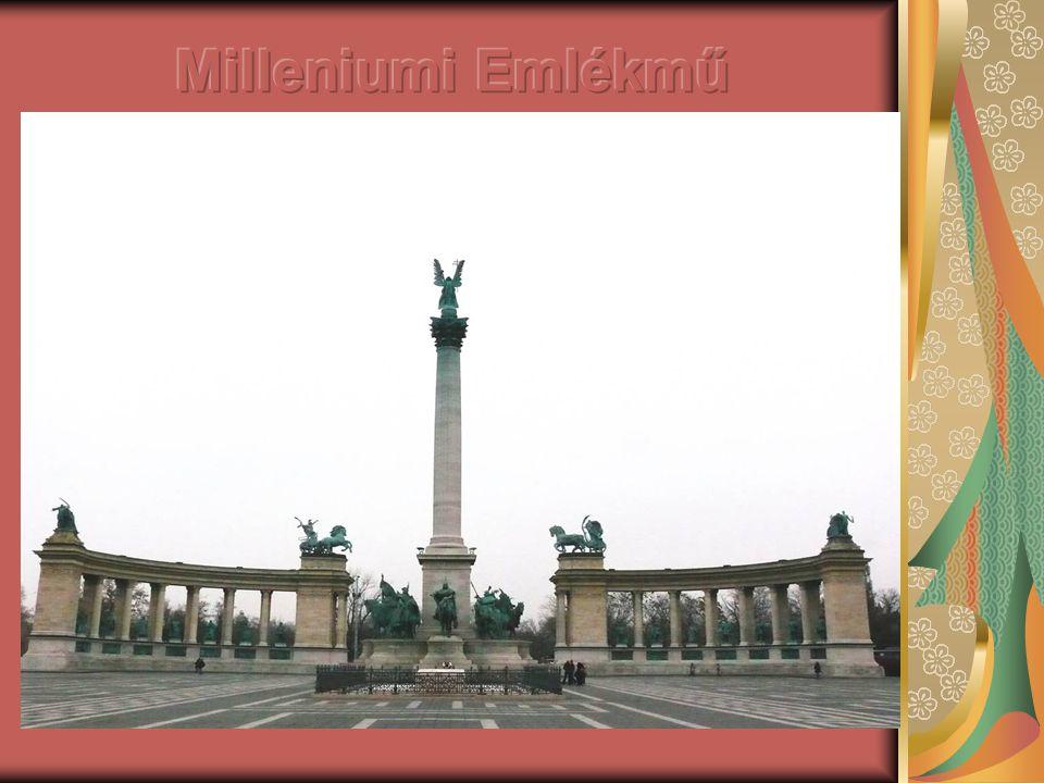 Milleniumi Emlékmű