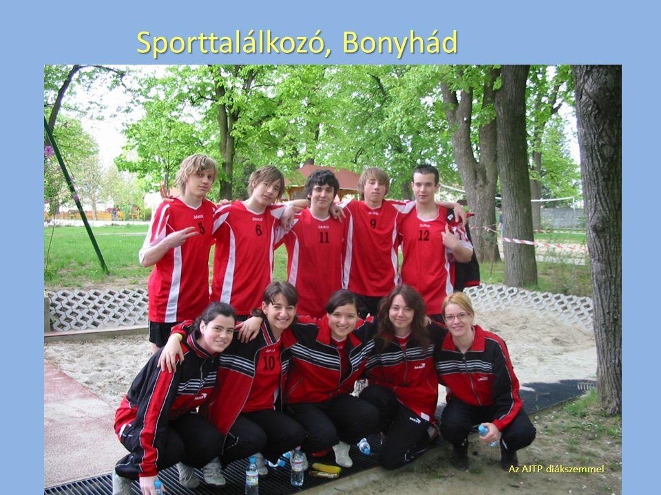 Sporttalálkozó, Bonyhád