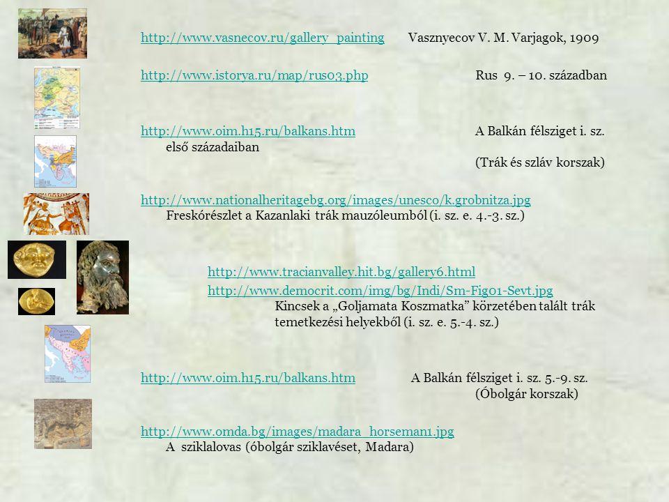 http://www. vasnecov. ru/gallery_painting. Vasznyecov V. M