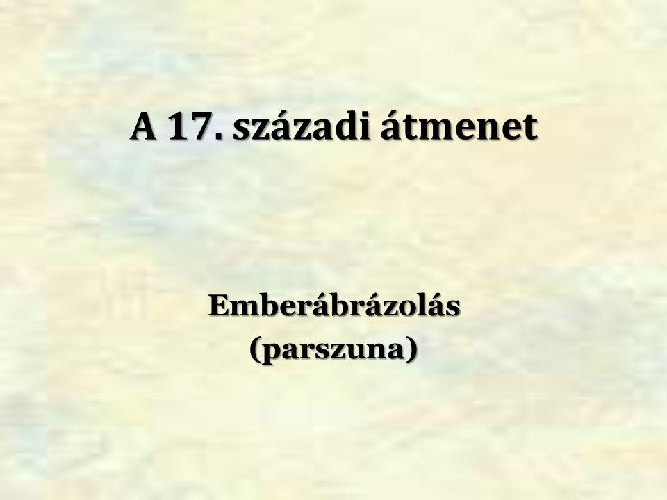 Emberábrázolás (parszuna)