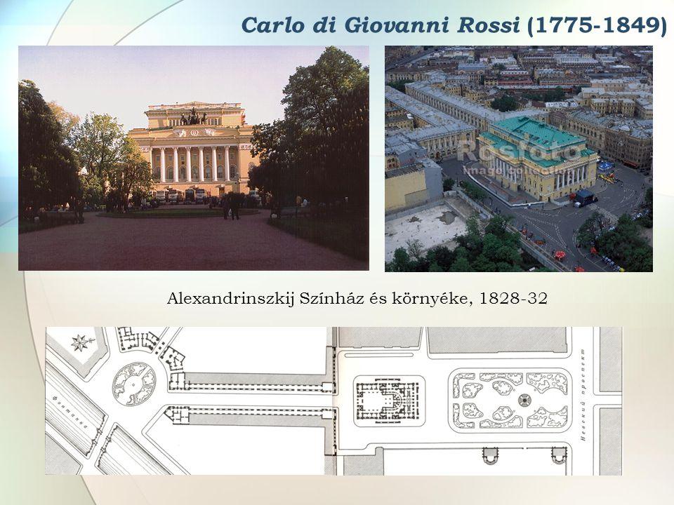 Carlo di Giovanni Rossi (1775-1849)