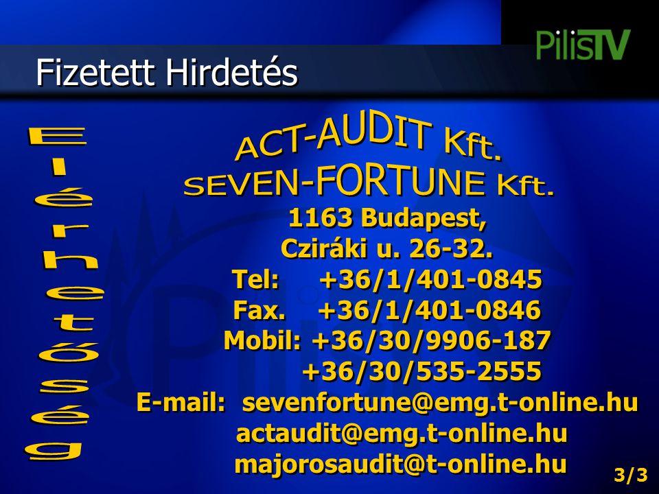 E-mail: sevenfortune@emg.t-online.hu