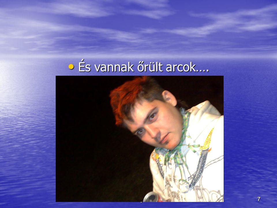 Kanyar Dániel.Tanuló.Az én osztályom
