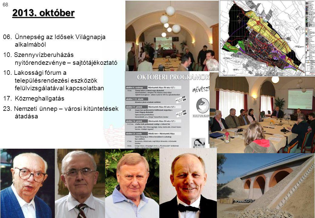 2013. október 68.