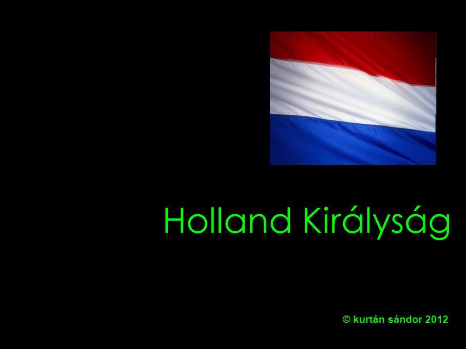 Holland Királyság © kurtán sándor 2012
