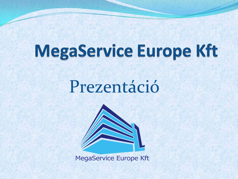 MegaService Europe Kft