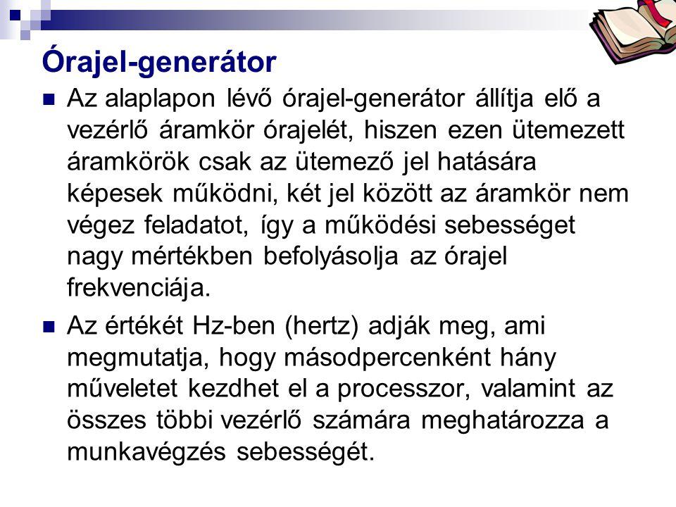 Órajel-generátor