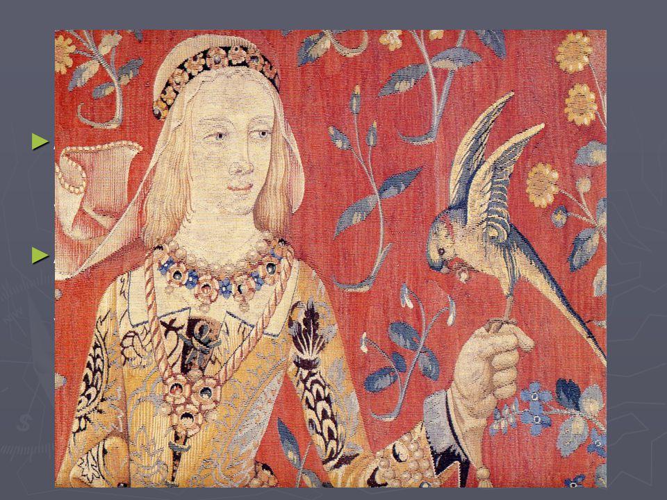 Az arab kultúra hatása A perzsa szerelmi költészet hatni fog a lovagi költészetre (trubadúrköltészetre)  virágmetaforák, becéző formulák.