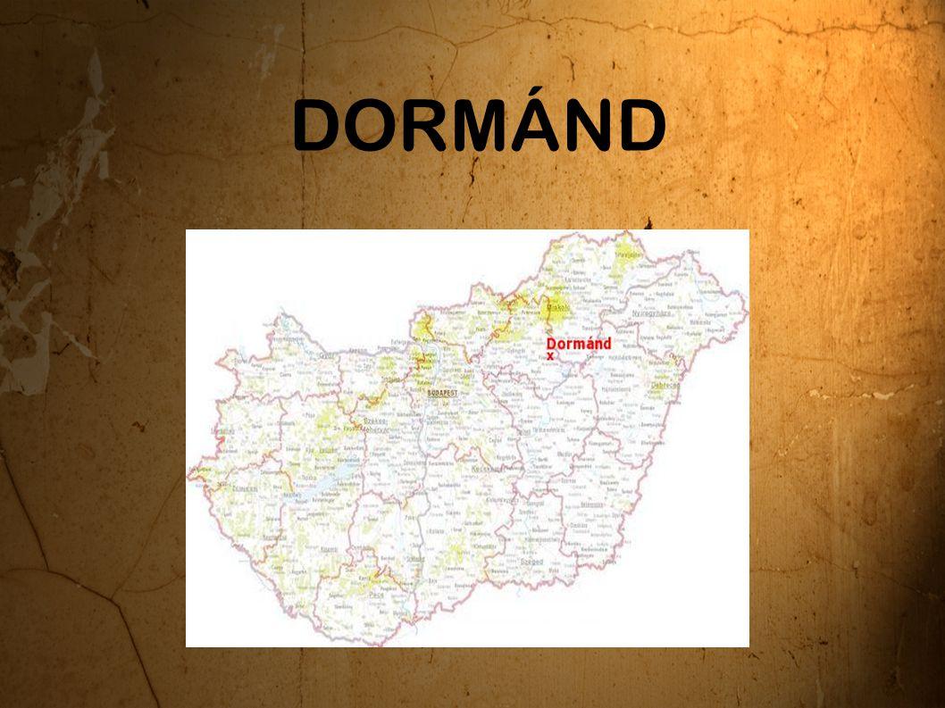 DORMÁND