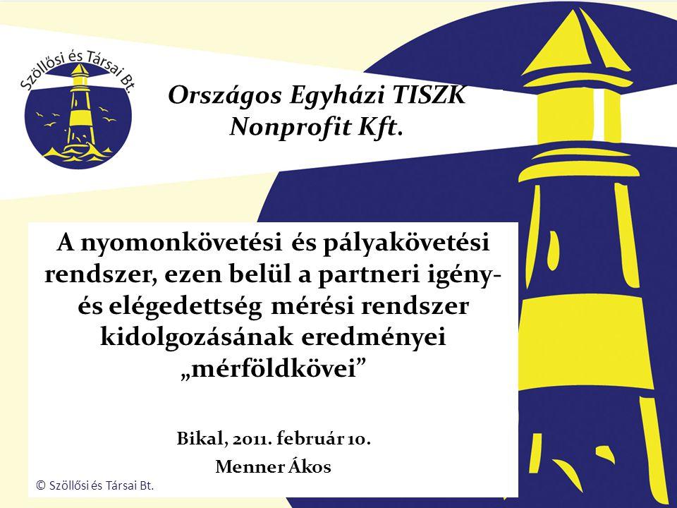 Országos Egyházi TISZK Nonprofit Kft.