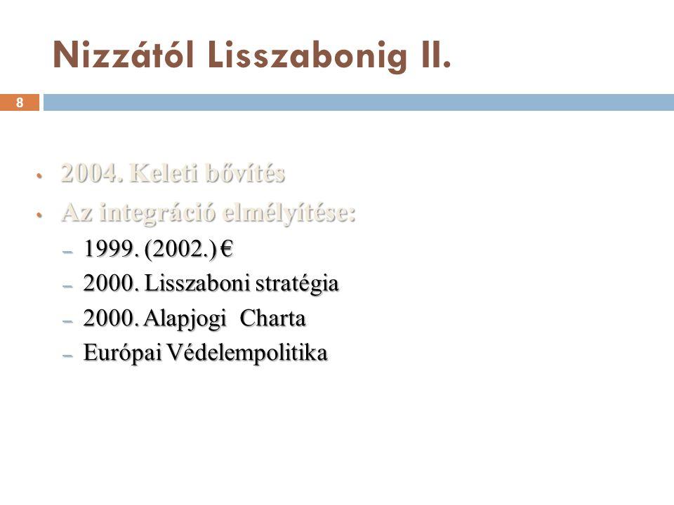 Nizzától Lisszabonig II.