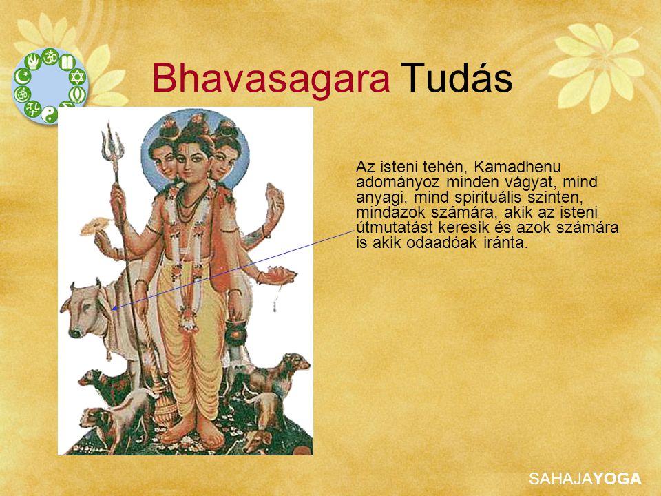 Bhavasagara Tudás