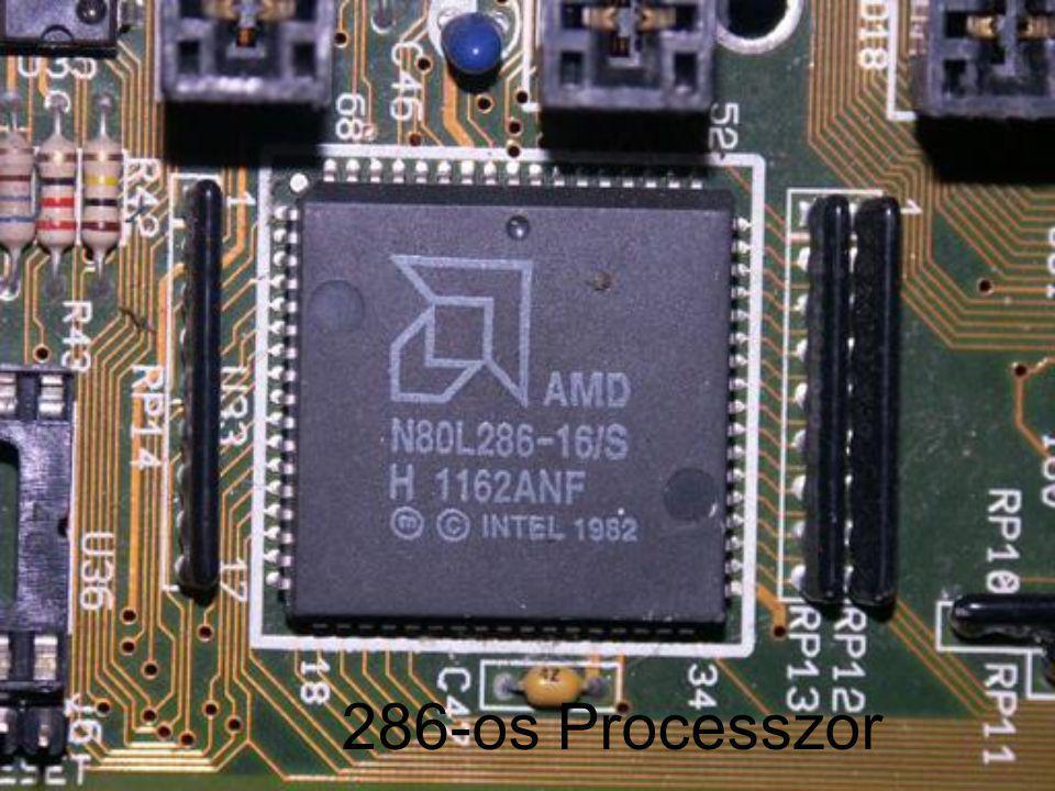 286-os Processzor