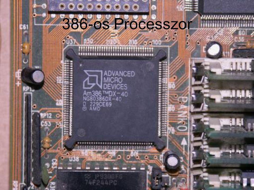 386-os Processzor