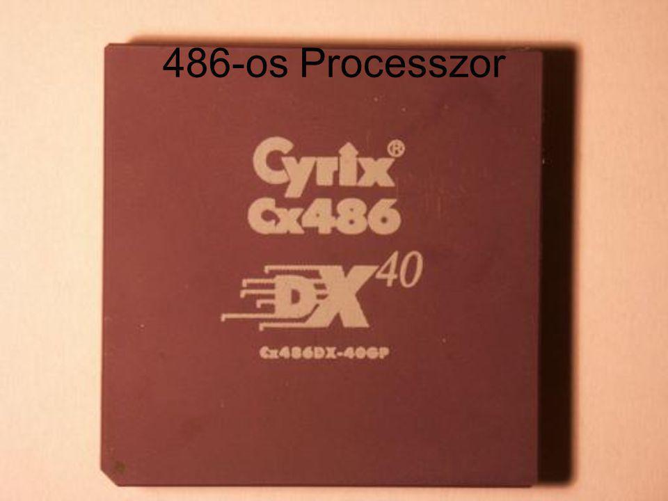 486-os Processzor