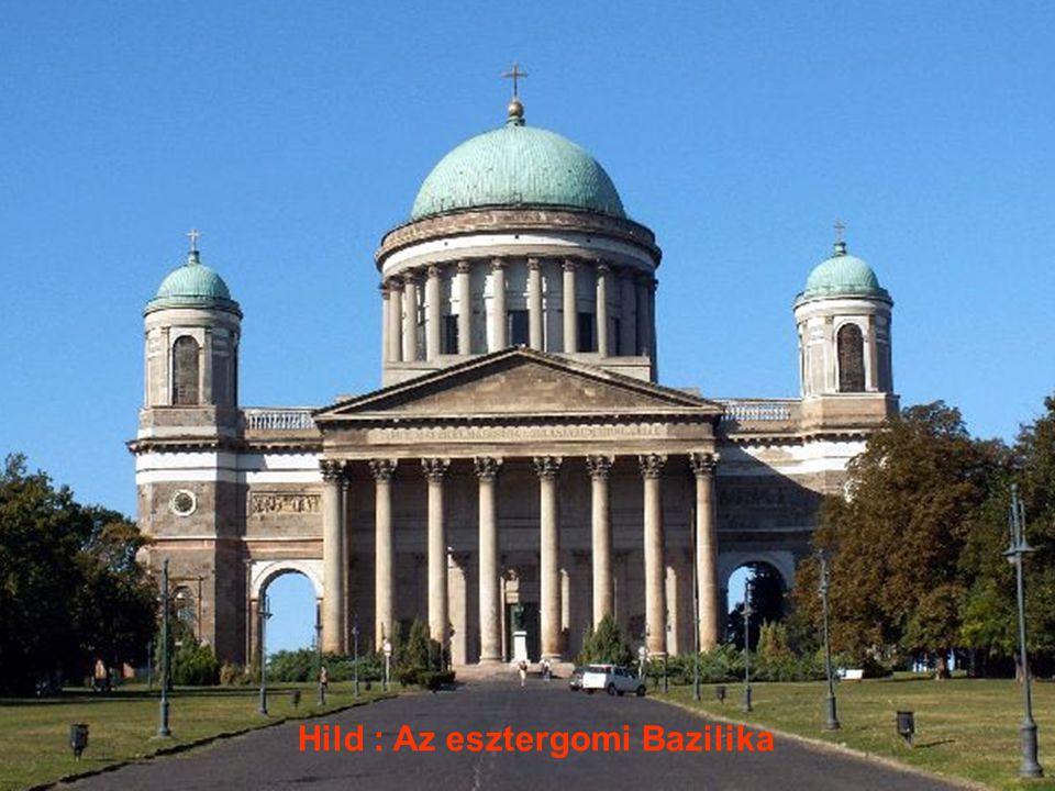 Hild : Az esztergomi Bazilika