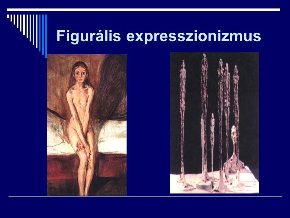 Figurális expresszionizmus