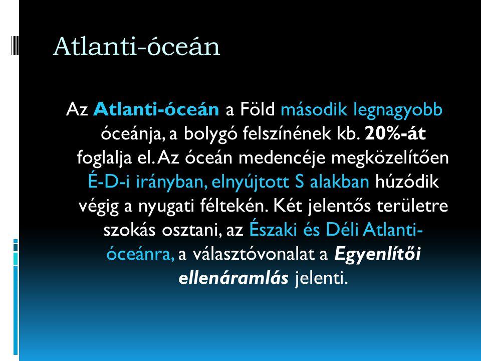 Atlanti-óceán