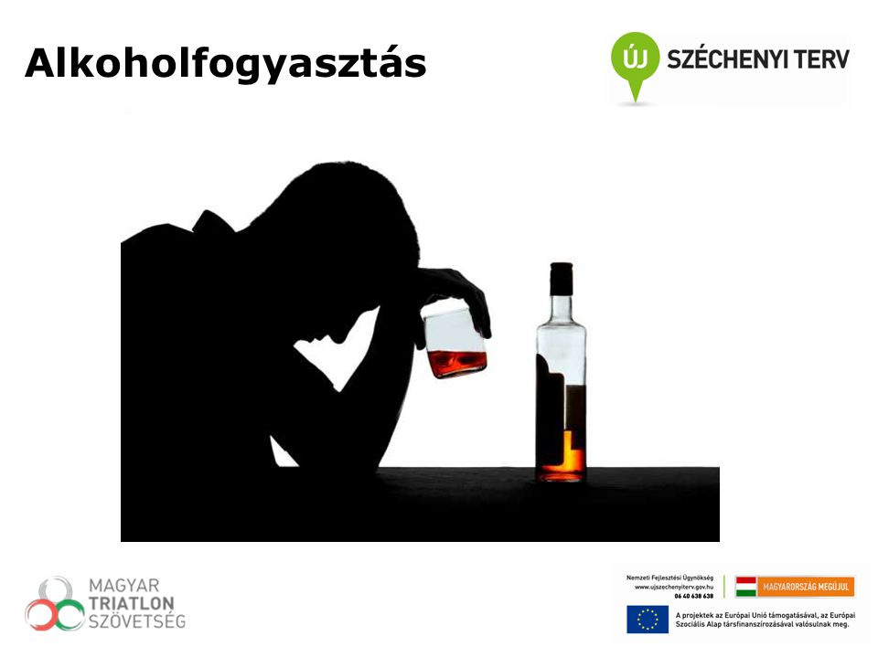 Alkoholfogyasztás
