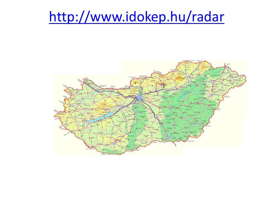 http://www.idokep.hu/radar
