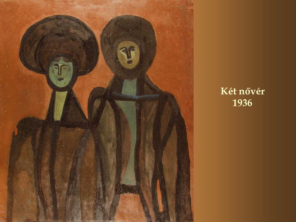 Két nővér 1936
