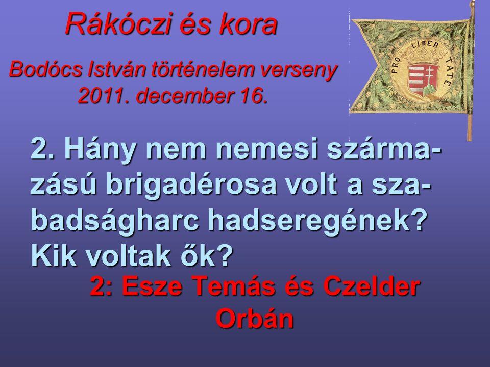 2: Esze Temás és Czelder Orbán