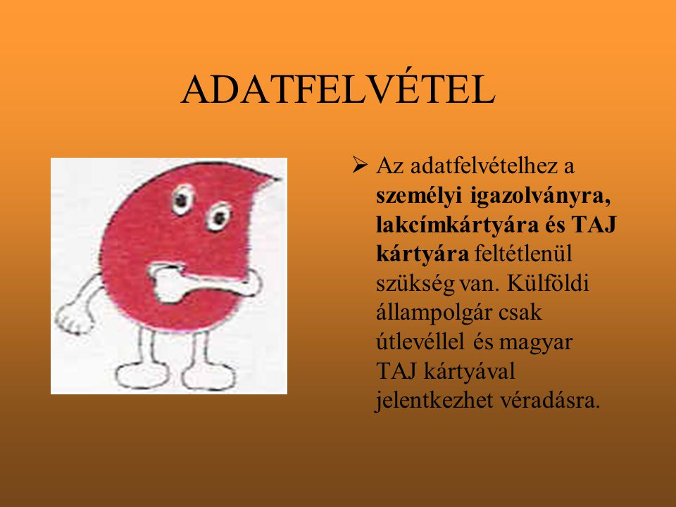 ADATFELVÉTEL
