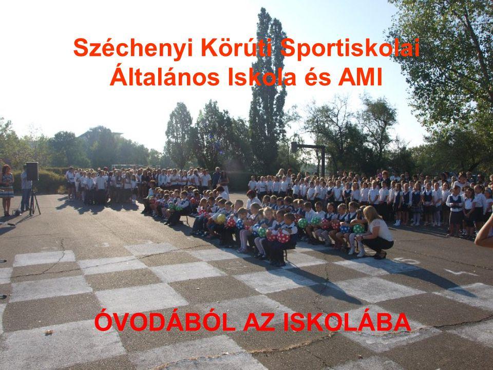 Széchenyi Körúti Sportiskolai Általános Iskola és AMI