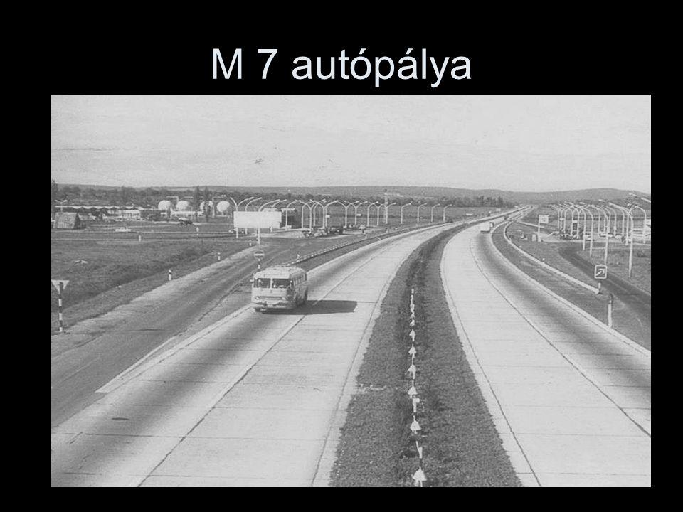 M 7 autópálya