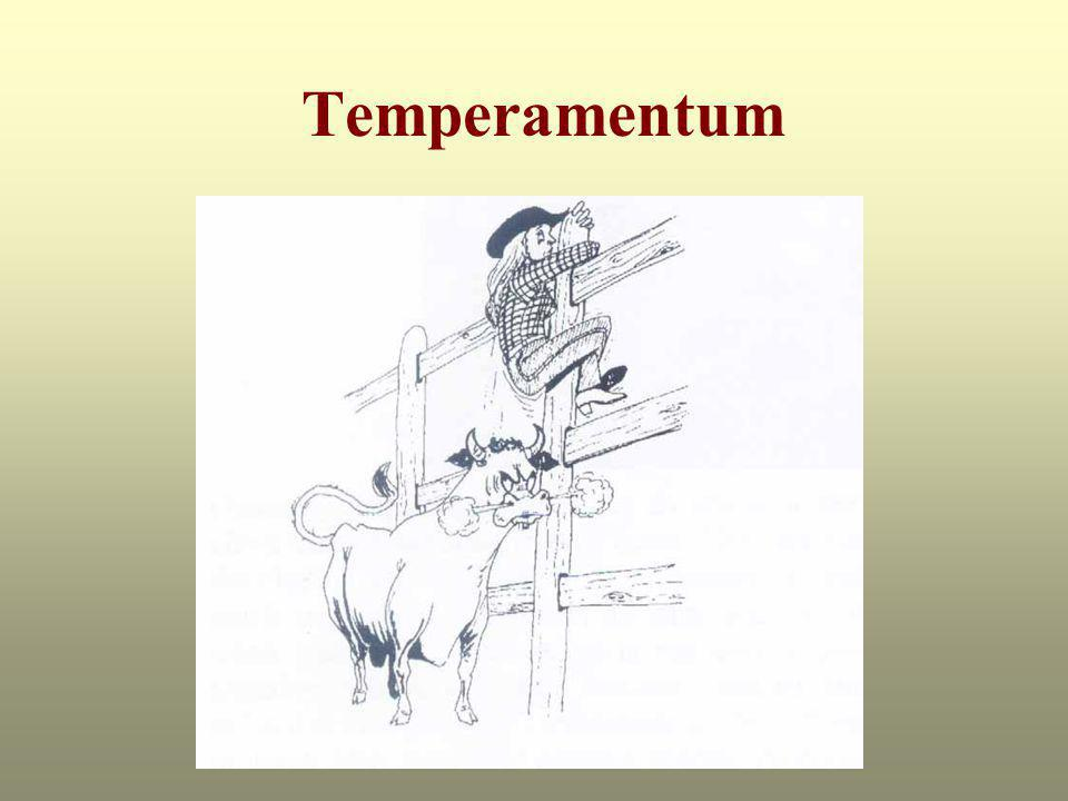 Temperamentum