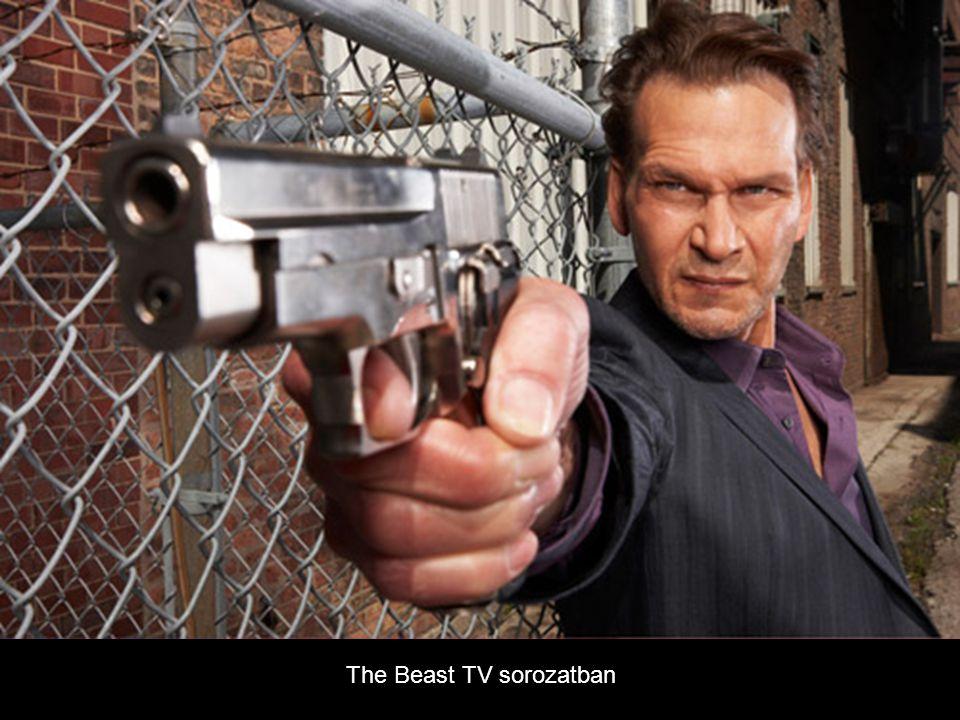The Beast TV sorozatban