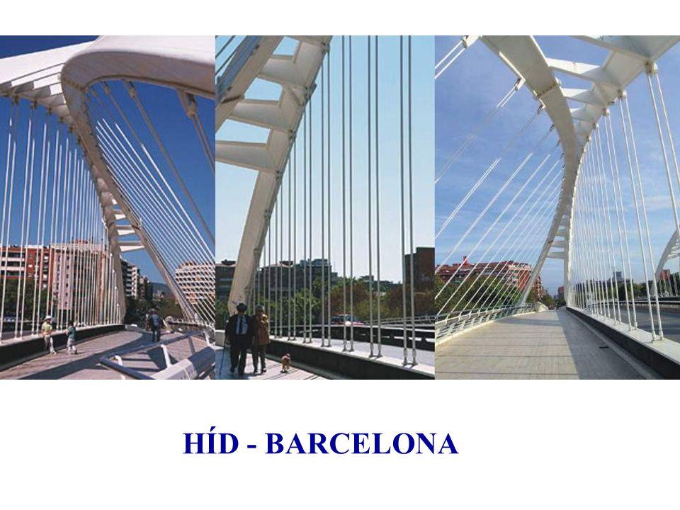 HÍD - BARCELONA
