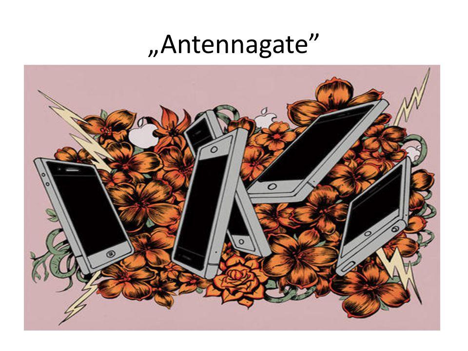 """""""Antennagate"""