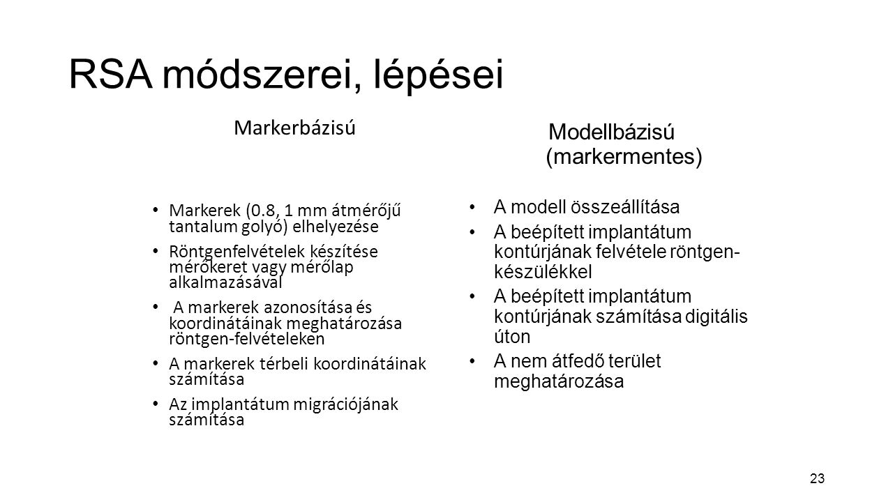 Modellbázisú (markermentes)