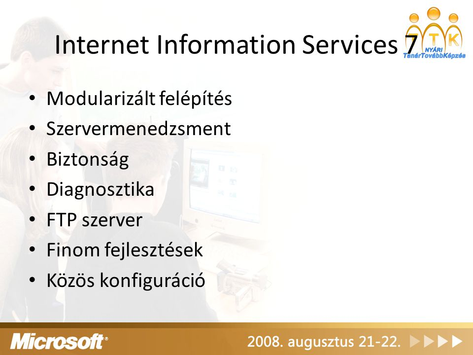 Internet Information Services 7