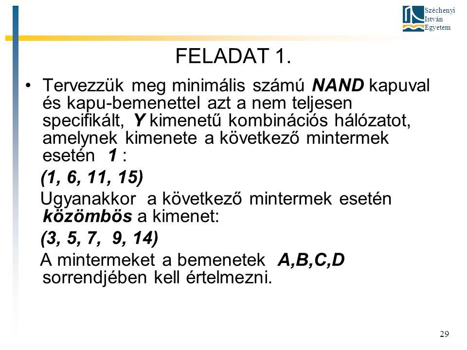 FELADAT 1.