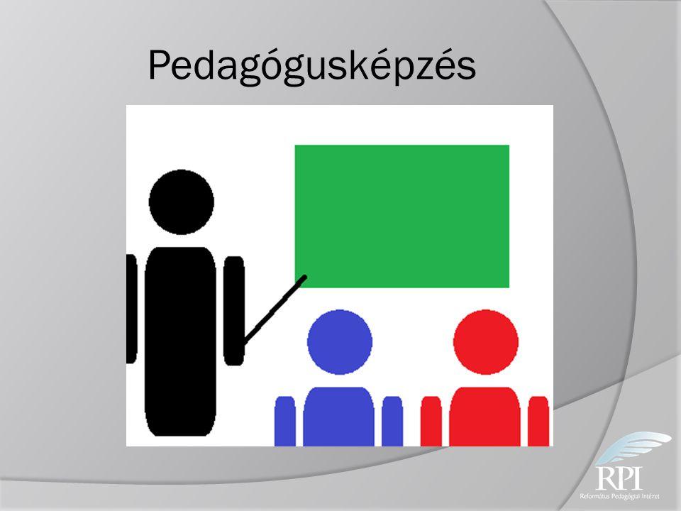 Pedagógusképzés