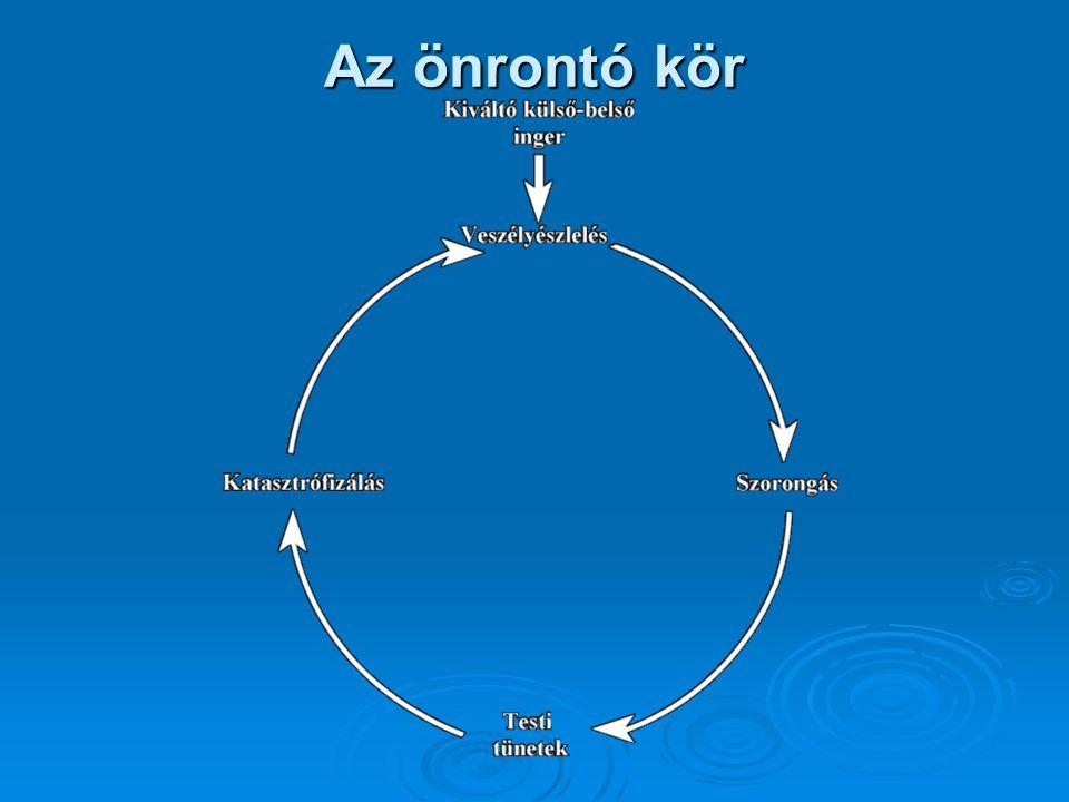 Az önrontó kör