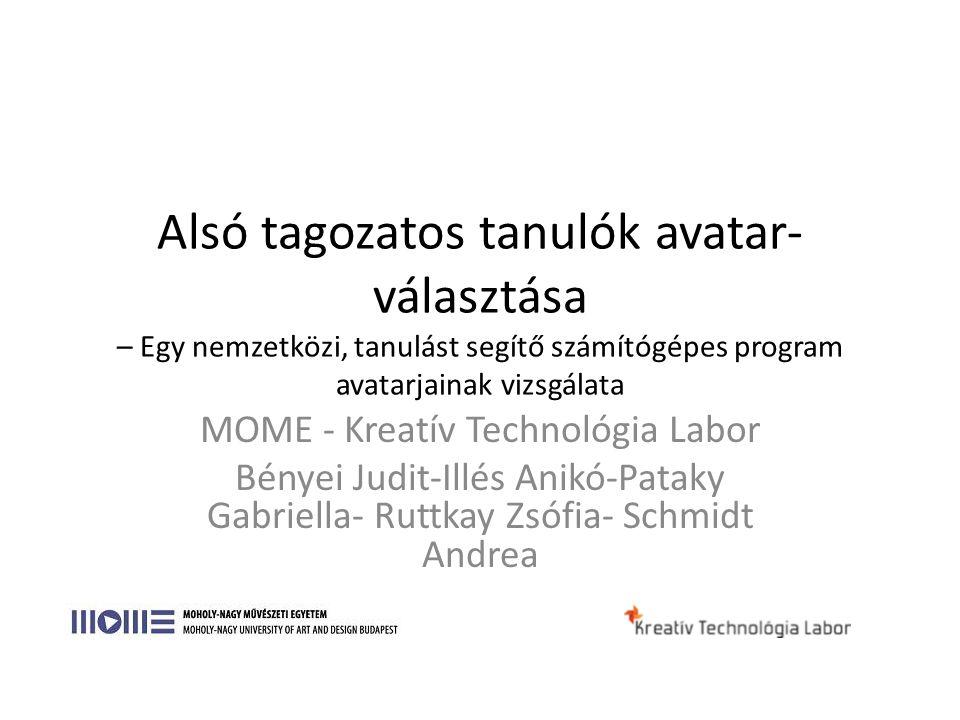 MOME - Kreatív Technológia Labor