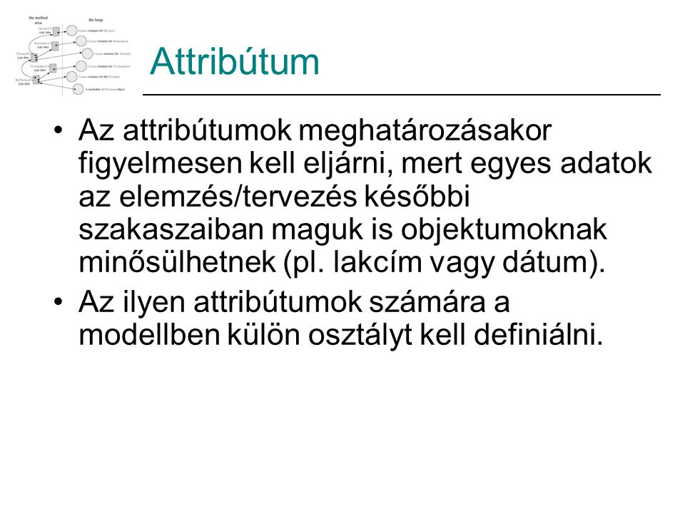 Attribútum