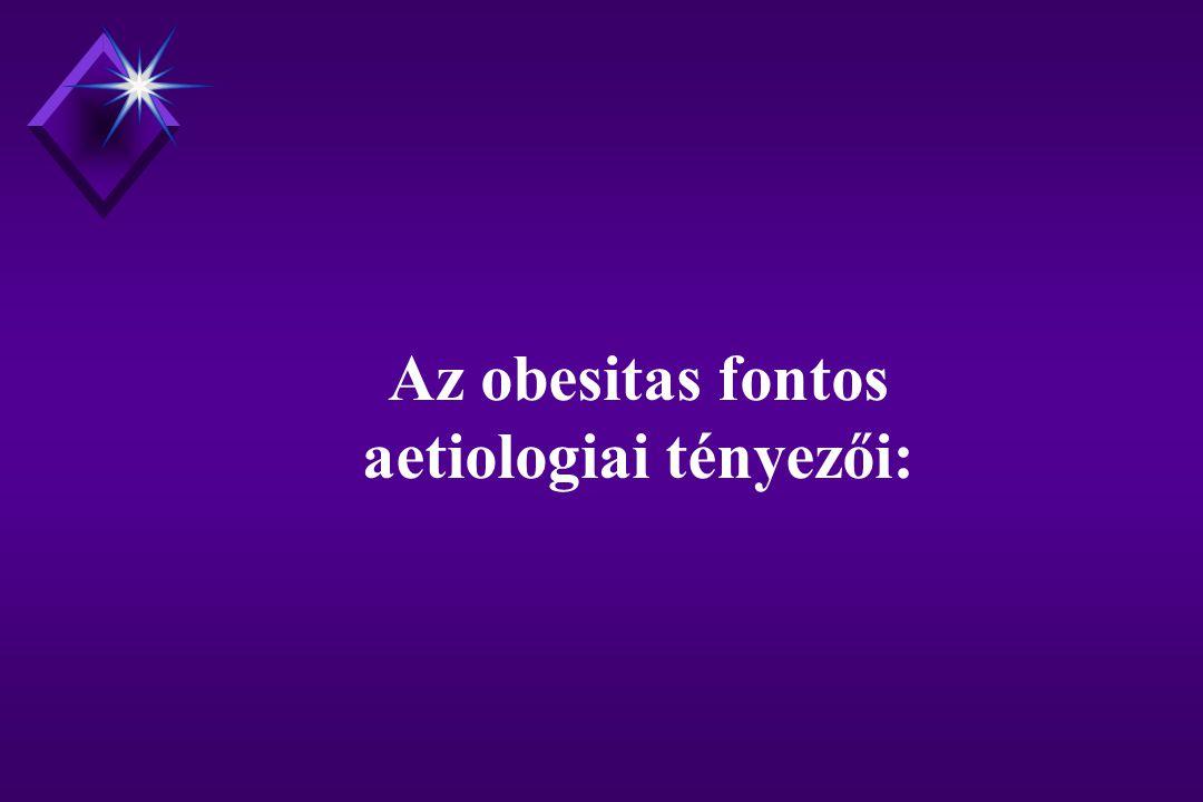 aetiologiai tényezői: