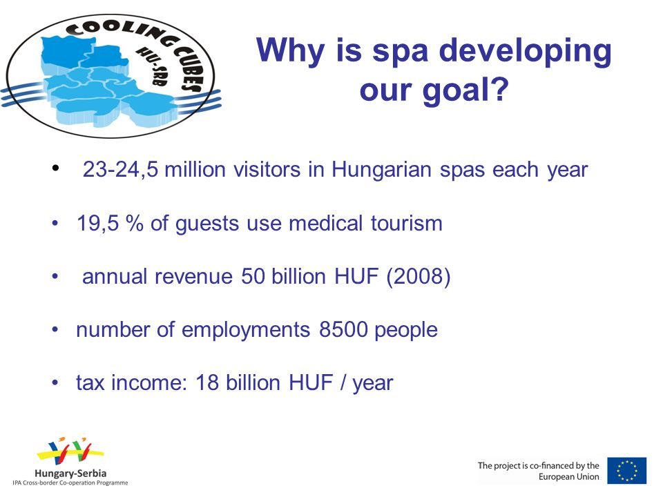 Why is spa developing our goal