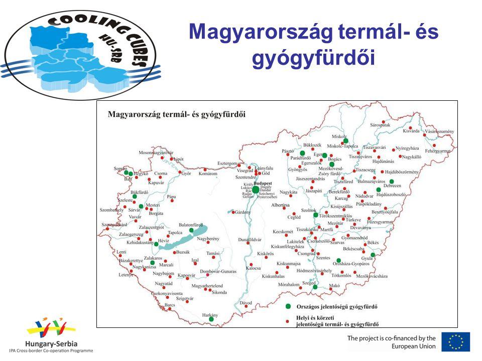 Magyarország termál- és gyógyfürdői