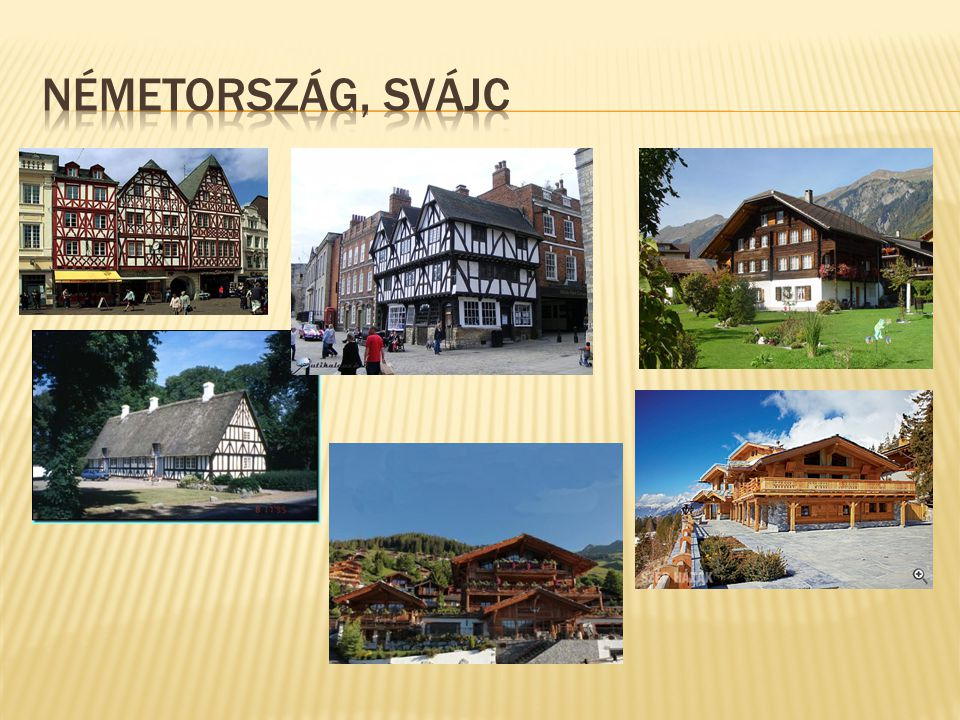 Németország, Svájc