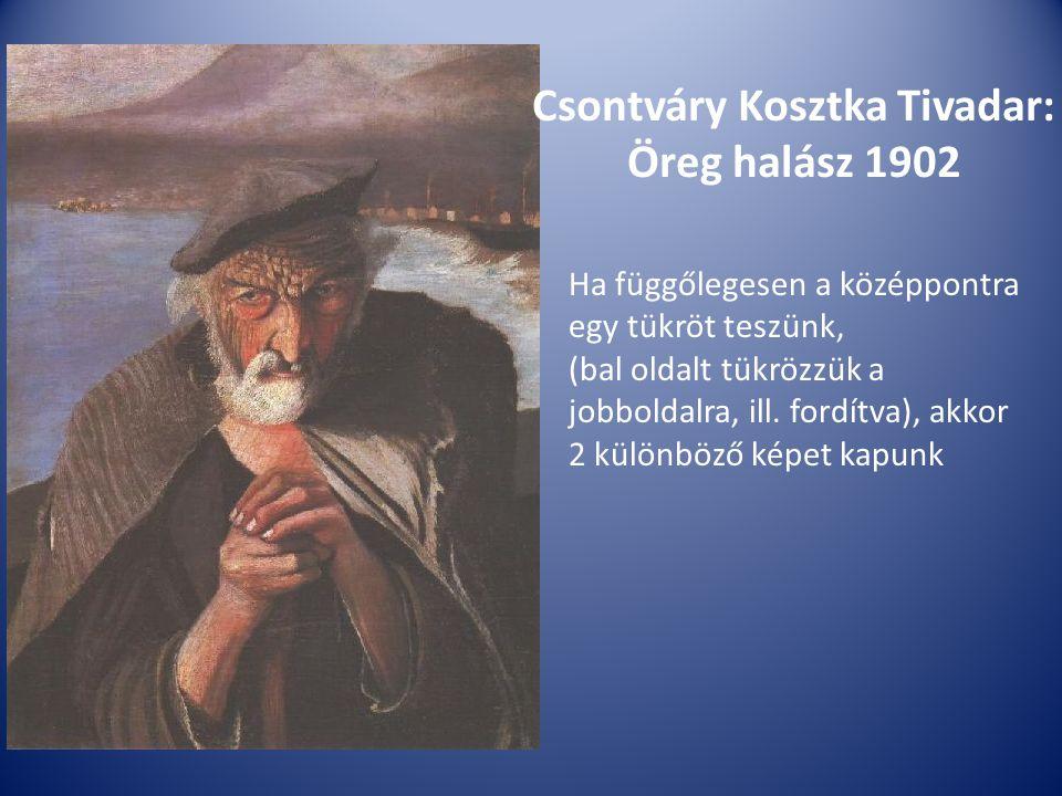 Csontváry Kosztka Tivadar: