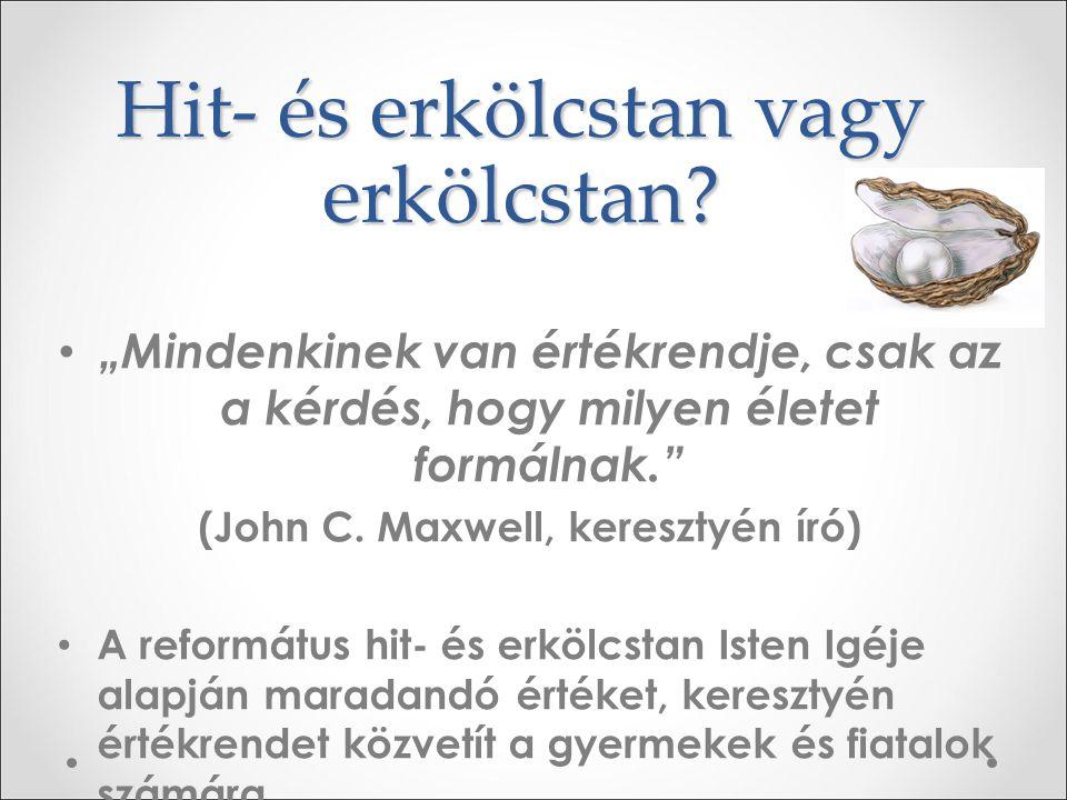 (John C. Maxwell, keresztyén író)