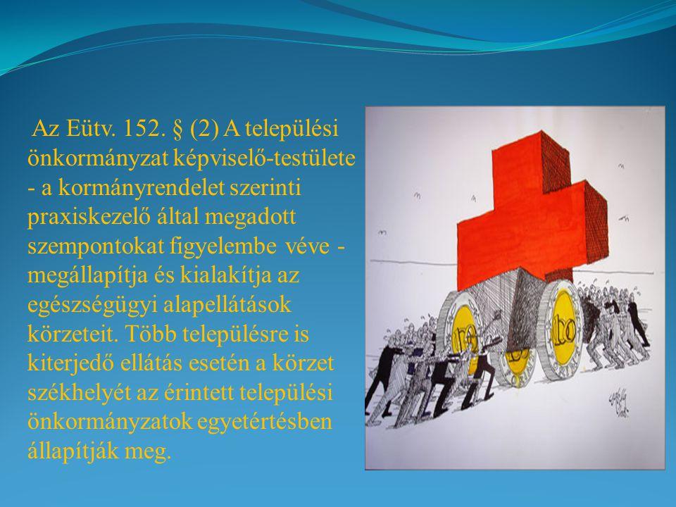Az Eütv. 152.