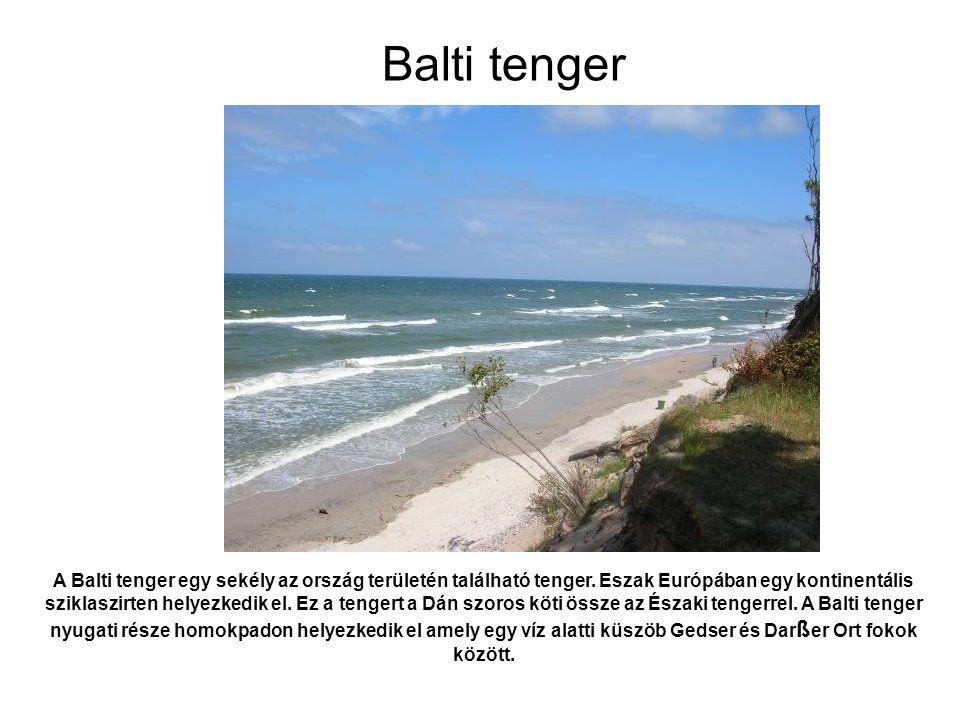 Balti tenger