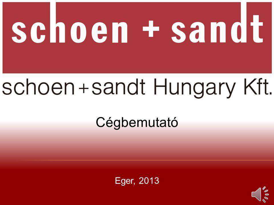 schoen+sandt Hungary Kft.
