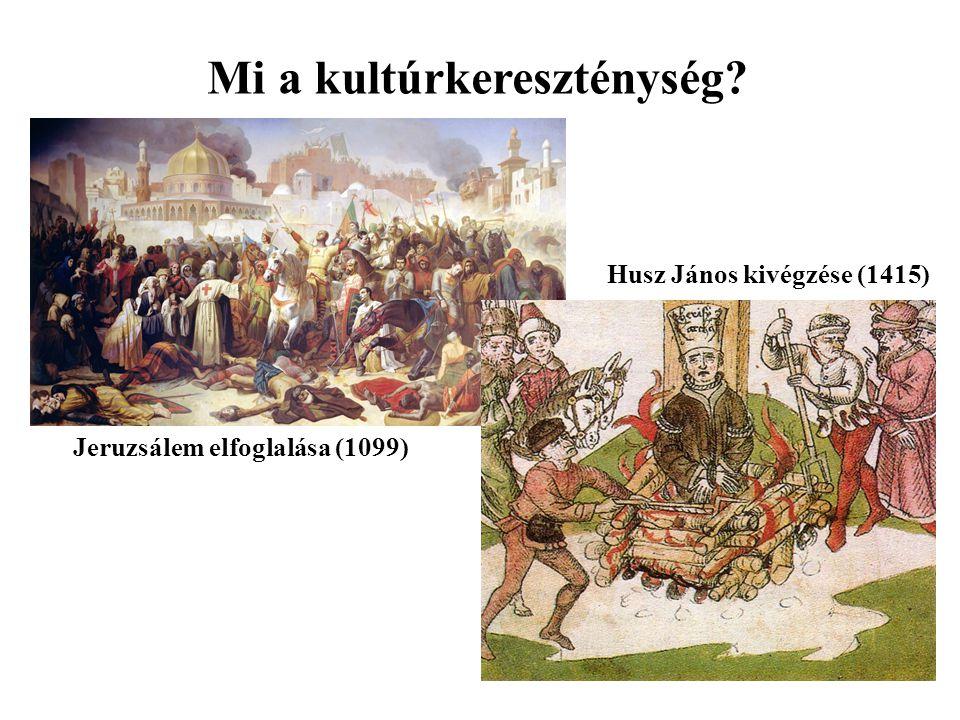 Mi a kultúrkereszténység